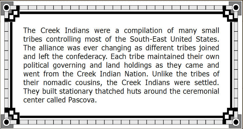 Excerpt from pow wow 2014 book